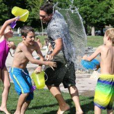 Eventi per bambini per l'estate