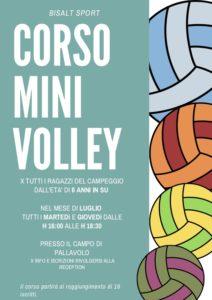 [:it]Corso di Mini Volley[:en]Mini Volley Course[:]