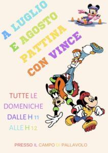 [:it]Pattina con Vince[:]
